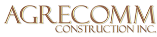 Agrecomm construction